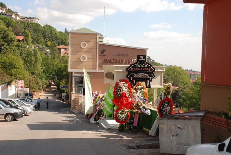 Ayazma Otel